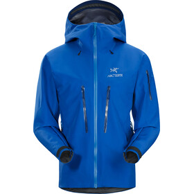 Arc'teryx Alpha SV Jacket Men blue